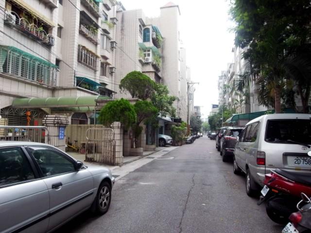 大直公園庭院一樓,台北市中山區大直街