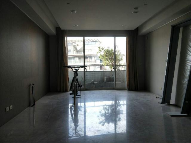 觀山河高樓,台北市中山區明水路