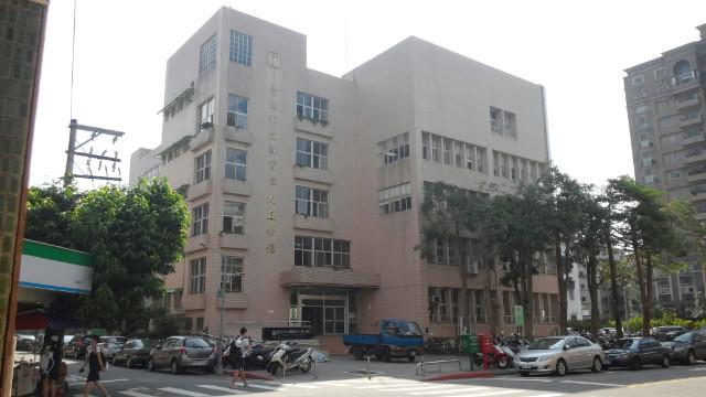 實踐大學收租寶,台北市中山區大直街