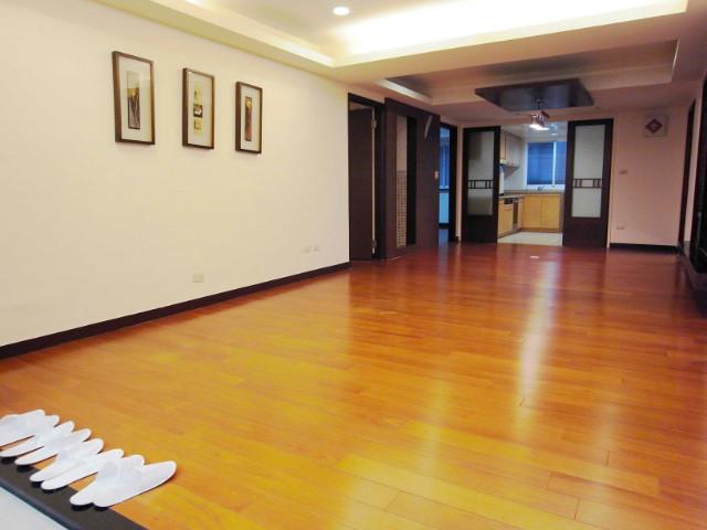 北安公寓二樓,台北市中山區北安路