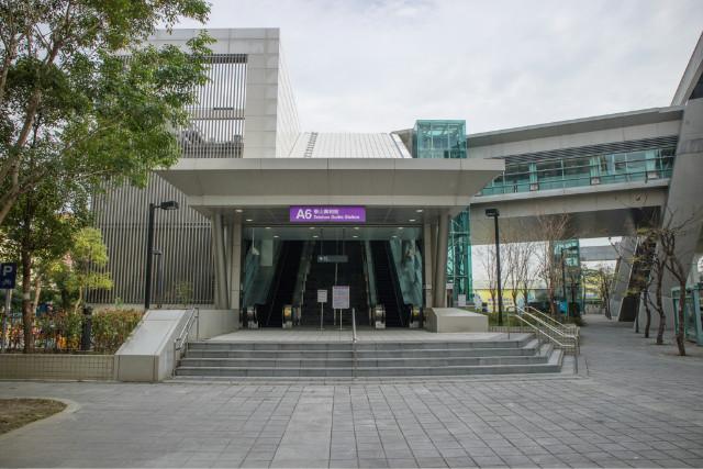 專約捷運漢口三樓,新北市泰山區漢口街