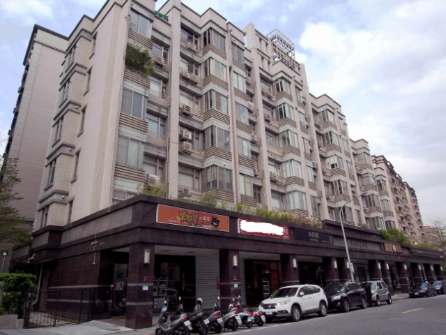 大直美麗華廈,台北市中山區明水路