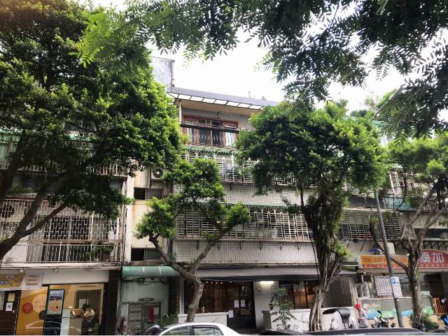 獨家延壽稀有頂加,台北市松山區延壽街