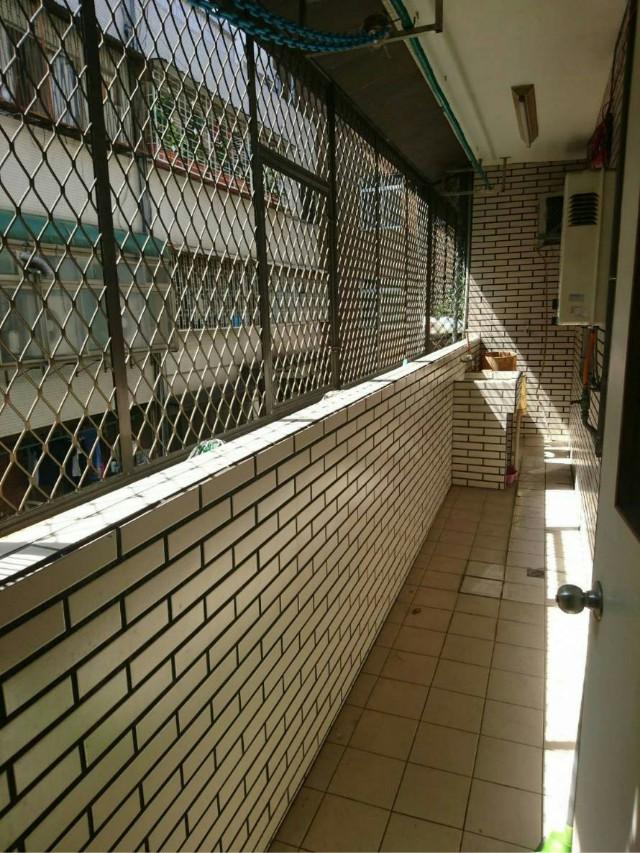 廣華三房美廈,台北市中山區北安路