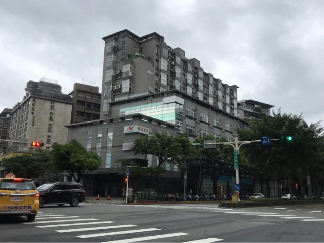 星勢力,台北市中山區明水路