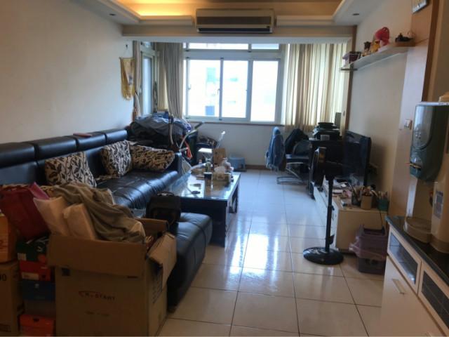美堤邊間美景6樓,台北市中山區樂群二路