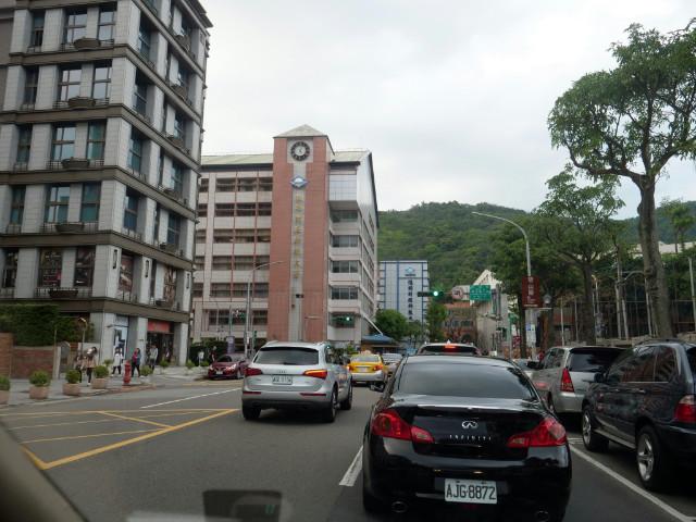 西湖花園城頂加,台北市內湖區環山路一段
