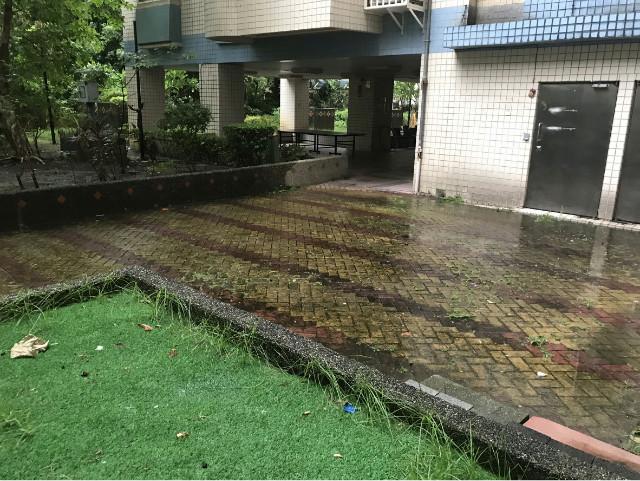 美堤花園一樓,台北市中山區敬業三路