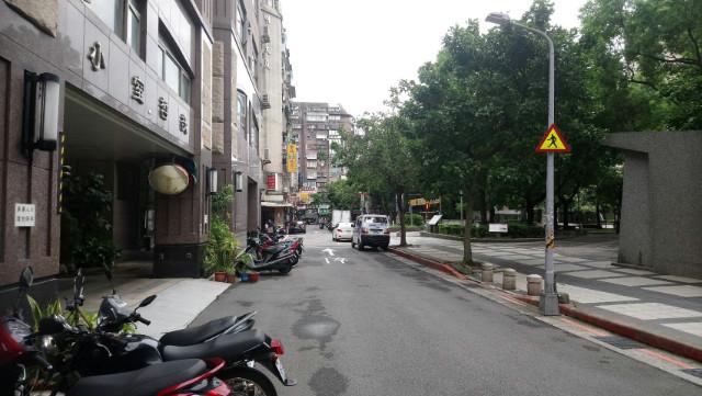 小室哲哉小資廈,台北市中山區中山北路二段