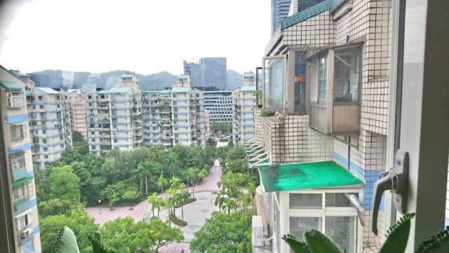 美堤稀有高樓河景,台北市中山區敬業三路