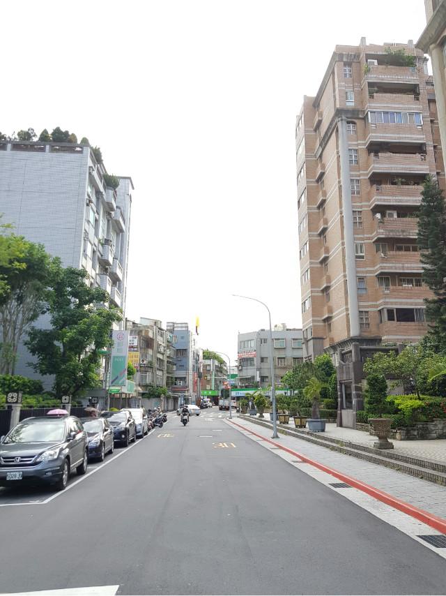 早安大直黃金店面,台北市中山區北安路