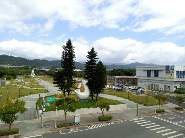 世博花園大頂加,台北市中山區吉林路