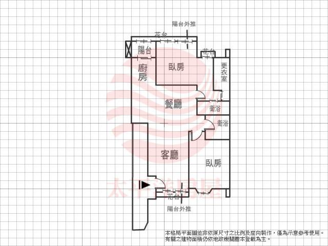 河景岳陽樓,台北市中山區明水路