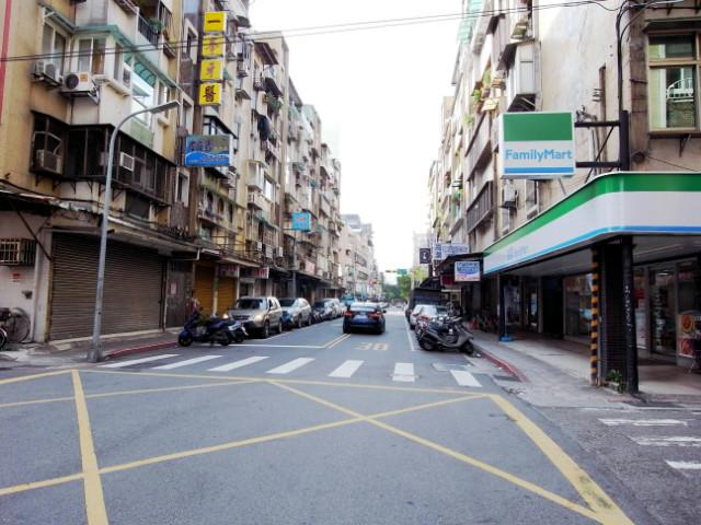 麗山邊間美麗屋,台北市內湖區麗山街