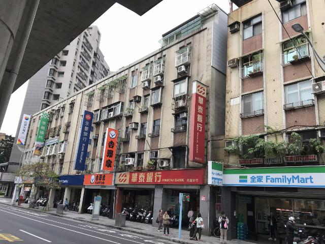 港墘捷運美寓,台北市內湖區內湖路一段