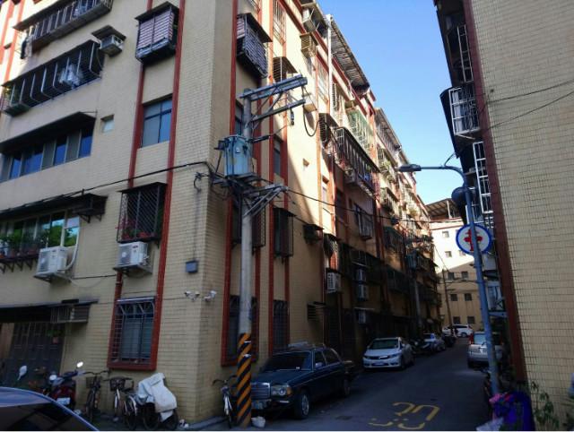 碧湖商圈頂加美寓,台北市內湖區內湖路二段