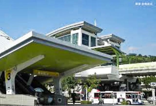 美麗華麗麒高樓美居,台北市中山區北安路