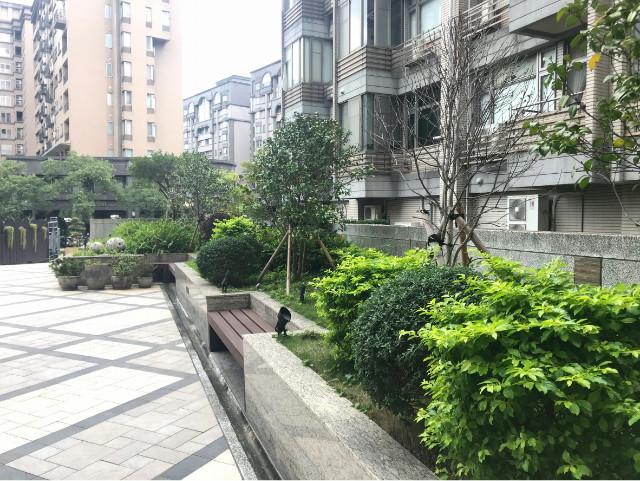 大直匯絕版戶,台北市中山區敬業一路