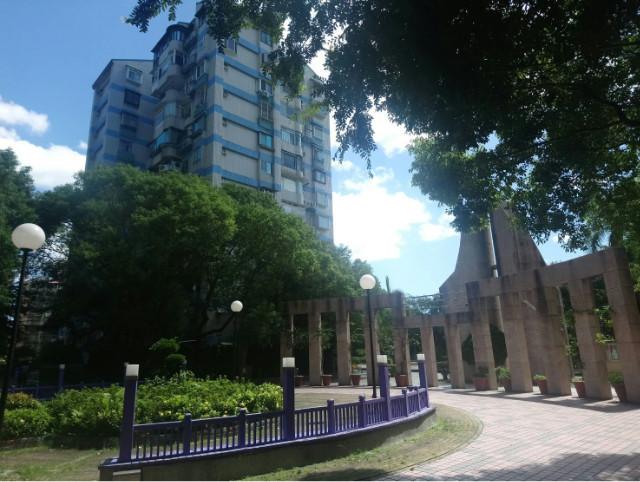 美堤無敵河景美妝廈,台北市中山區敬業三路