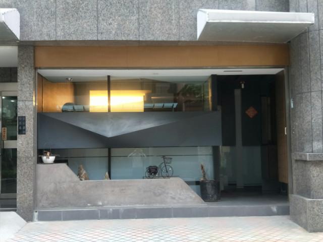 戀戀大直一樓,台北市中山區明水路