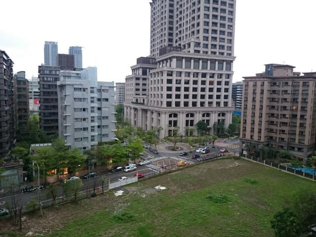 星勢力高樓小資廈,台北市中山區明水路