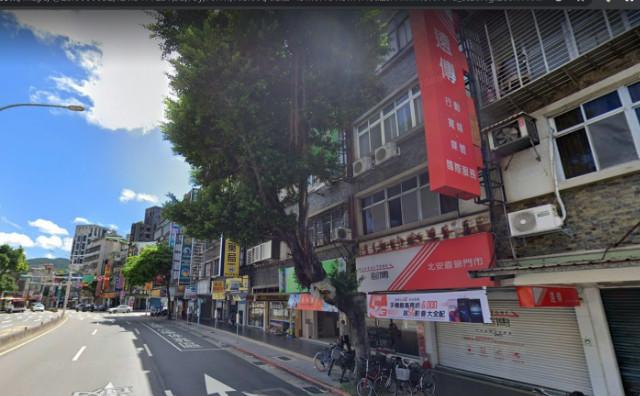 北安路捷運2樓,台北市中山區北安路