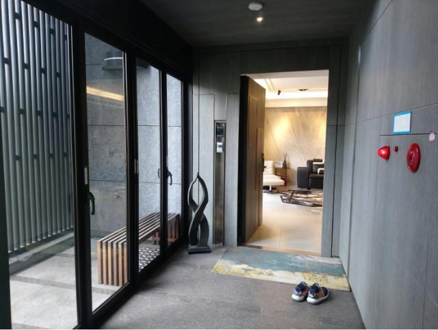 墨香明水大器殿堂,台北市中山區明水路