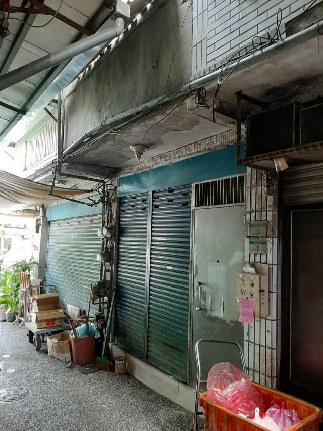 萬大小透天,台北市萬華區民和街