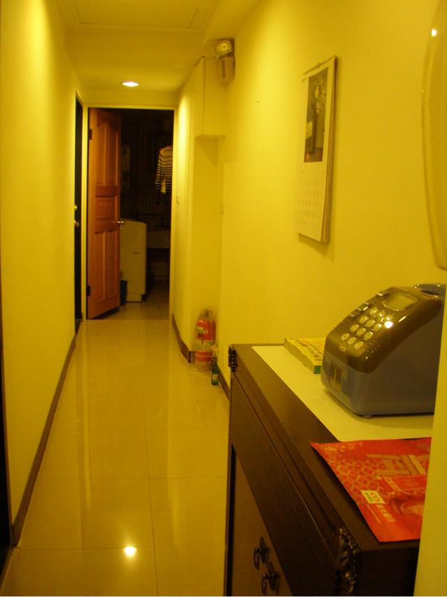 實踐收租房,台北市中山區北安路