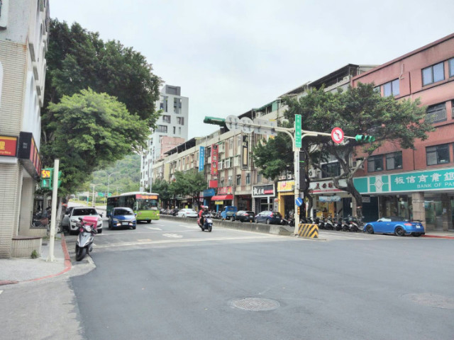北安二房美廈,台北市中山區北安路