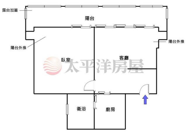 星雲挑高露台美景高樓,台北市內湖區星雲街