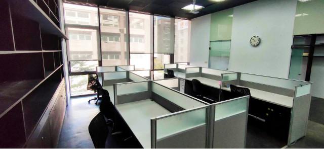 五期北歐之窗辦公,台北市內湖區新湖二路