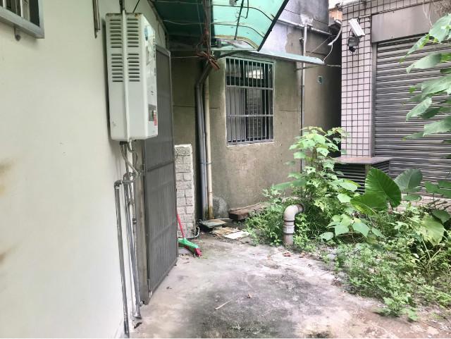 成功靜巷一樓,台北市內湖區成功路三段