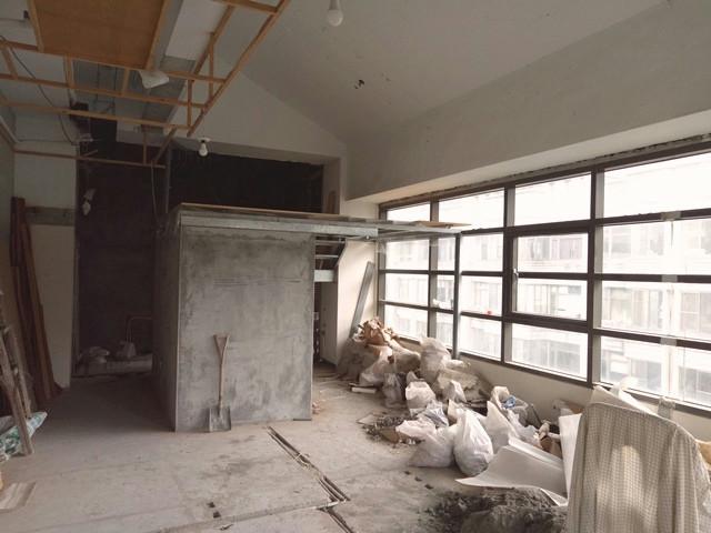 明水路挑高美廈,台北市中山區明水路